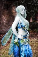 Pymphie the pixie-nymph by hippiegothelfe