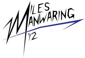 My Logo by the-manwaring