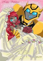 my husband the robot by jack104