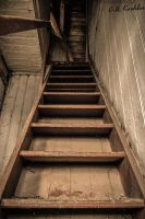 Hard to climb by C-Asepsis