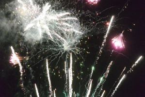 2014 Fourth of July Fireworks 34 by Miss-Tbones