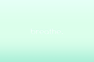 Zen Wallpapers - Breathe by NilliX