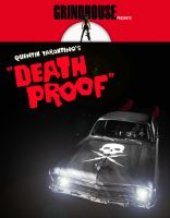 Death proof grindhouse by kulebra