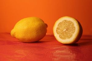 Citrus by BrielleNicole