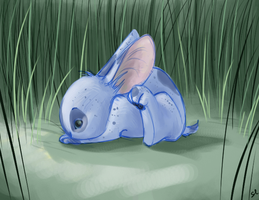 Babbit by shayfifearts