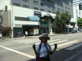 My trip to Little Tokyo, Los Angeles, CA photo 26 by Magic-Kristina-KW
