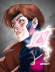 Gambit Color by drZ73