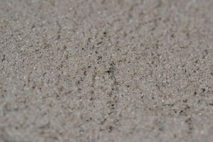 Magic sand Particles by foadii