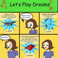 Let's Play Dreams part 2 by Mushroom-Jelly