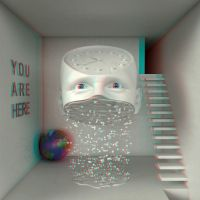 youarehere (stereoscopic) by deignis