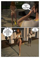 From Co-Worker to Captive Chapter 5 Page 9 by Abduction-Agency