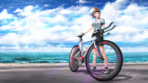 Continue Cycling TT-01 Extended by Anomonny