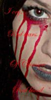 Blood Tears: 4 by SolitaryChild