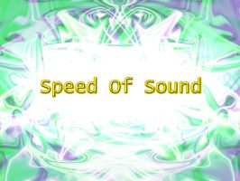 Speed Of Sound by grincko