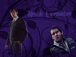 Neville Longbottom by Lily-so-sweet