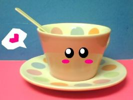Cuppy by xcoregummie