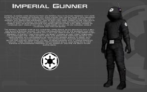Imperial Gunner tech readout [New] by unusualsuspex