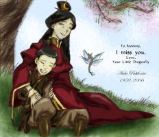 ATLA - Mama's Boy by Raven-the-White