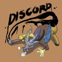 Discord by kevinsano