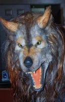 Prop from Dog Soldiers by time-warrior