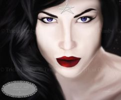 Hekate's Daughter by Tricia-Danby