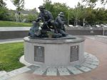 Operation Redwing Memorial by voider00