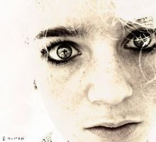 Blind by HumanArt-Photography