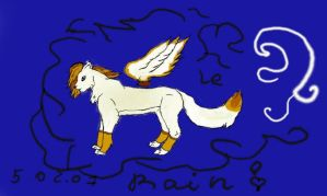 RainbowFountains  angel trade by lioness14