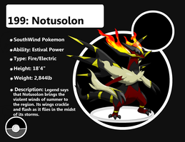 199: Notusolon by SteveO126