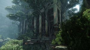 Crysis 3|Overgrown by Pino44io