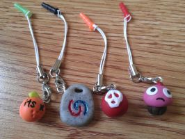 League of Legends item polymer clay creations by ambivalenc3