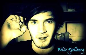 Pewdiepie by Daryl-Dixions-Pancho