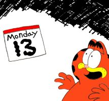 Monday The 13th by TandP