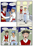 Enter the Fairy page 57 by SakkeM