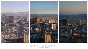 Las Vegas by quarter2seven
