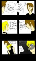KH: Run you two by CocoaAlice