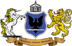The von Rothenburg Coat of Arms by raspberryvixen