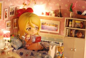 Eli's Room by vince454