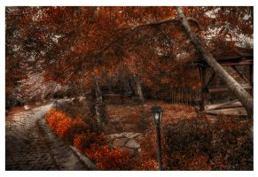 the Swing HDR by ISIK5