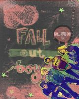 Fall Out Boy by thenewcancergnep