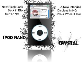 Nxt geno's ipod back in black by chimxx81
