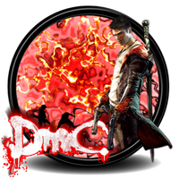 Devil may Cry-v2 by edook