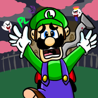 Shattered by PoisonLuigi