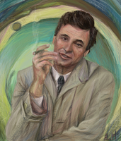 Columbo by Famion