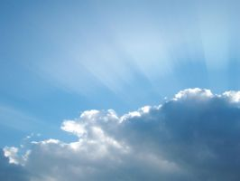Rays of Happiness Cont... by mintykoneko