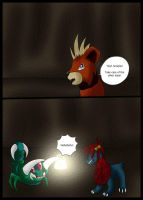 PMD - Herald of Darkness - Chapter 03 - Site 07 by Icedragon300