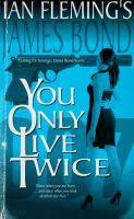 007 - You Only Live Twice by Ptrope