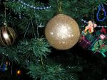 Christmas Bauble by cassandra28-stock