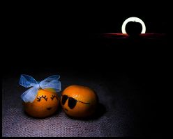 lurking - apples vs oranges by BlackScarletLove