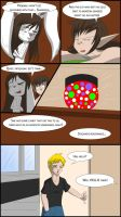 'Pet'ronising Owner TG/TF Page 14 by TFSubmissions